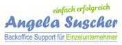 Angela Suscher - Backoffice Support