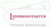 LEDERMANUFAKTUR Posenanski GmbH - Ledermanufaktur Posenanski GmbH