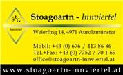 Kurt Matheis -  Stoagoartn Innviertel