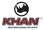 KHAN Berufsbekleidung GmbH - KHAN Berufsbekleidung GmbH