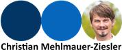 Christian Mehlmauer-Ziesler - Beratung, Teamentwicklung, Supervision und Moderation