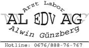 ALAG Arzt & Labor EDV A. Günzberg GmbH