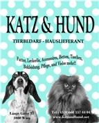 Susi's Katz und Hund Tierbedarf e.U. -  Katz und Hund Tierbedarf