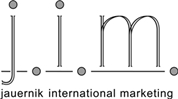 Mag. Dr. Ernst Jauernik - j.i.m. jauernik international marketing