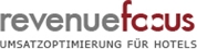 RevenueFocus e.U. - Revenue Management / Umsatzoptimierung für Hotels