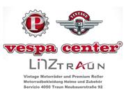 Peter Böhmberger - Vespa Center Linz-Traun GmbH