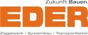 Ziegelwerk Eder GmbH & Co.KG.