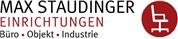 Maximilian Staudinger - Handel mit Bürostühlen und -einrichtungen