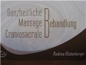 Andrea Hinterberger -  Gewerbliche Masseurin und CranioSacral Praktikerin