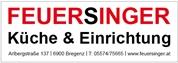 Möbel Feuersinger, Siegwald Feuersinger Gesellschaft m.b.H. - Feuersinger Küche & Einrichtung