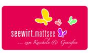 Helmut Norman Blüthl - Seewirt Mattsee**** Kuschelhotel & Genießerhotel am See