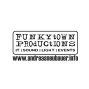 FUNKYTOWN-PRODUCTIONS ANDREAS NEUBAUER e.U. - Inh. Andreas Neubauer
