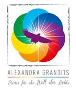 Mag. (FH) Alexandra Michaela Grandits - Praxis für die Welt des Lichts, Dipl. Humanenergetikerin, im Gesundheitszentrum Kuchl