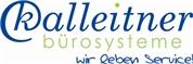 Kalleitner, Büro - Elektronik, Handelsgesellschaft m.b.H. & Co. KG - kalleitner digitale bürokommunikation