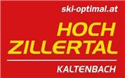 Bergbahnen Skizentrum Hochzillertal Gesellschaft m.b.H. & Co. Kommanditgesellschaft -  Ski-optimal Hochzillertal