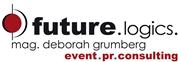 Mag. Deborah Grumberg - future.logics. | event.pr.consulting