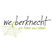 Karin Corina Vitzthum -  werberknecht - ein Netz aus Ideen
