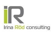 Irina Röd -  Irina Röd Consulting
