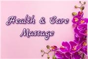 Franziska Elfriede Fuhrmann -  Health & Care Massage