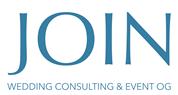 JOIN WEDDING CONSULTING & EVENT OG -  Wedding Planner und Eventagentur