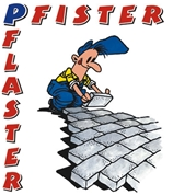 Richard Michael Pfister - Pfister Pflaster
