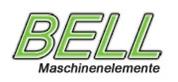 Gerhard Bell - BELL Maschinenelemente