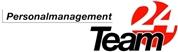 Team 24 Personalmanagement und Werbeagentur GmbH