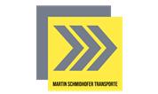 Martin Schmidhofer Transporte e.U. -  Martin Schmidhofer Transporte e.U.