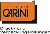 Etiketten CARINI GmbH - Druck- und Verpackungslösungen