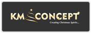 KM Concept GmbH - Großhandel & Weihnachtskonzepte