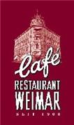 """Cafe-Restaurant Weimar"" - Maximilian K. Platzer e.U. - CAFÉ RESTAURANT WEIMAR"