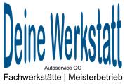 DEINE WERKSTATT Autoservice OG -  Fachwerkstätte | Meisterbetrieb | Autohandel