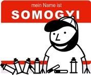 Horst Roman Somogyi - Color Store Vienna