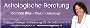 Barbara Brus - Diplom Astrologin