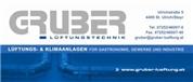 Gruber Lüftungstechnik GmbH