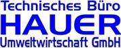 Technisches Büro HAUER Umweltwirtschaft GmbH