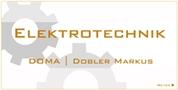 Markus Hermann Dobler -  Elektrotechnik DOMA