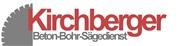 Kirchberger GmbH - Beton-Bohr-Sägedienst