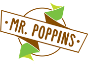 Christoph Janko -  Mr. Poppins Kinder|Event|Betreuung