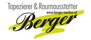 Markus Berger - Raumausstattung Berger