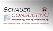 Schauer Bauconsulting KG
