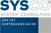 SYSCO EDV ist Vertrauenssache GmbH