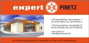 EXPERT PINETZ GMBH