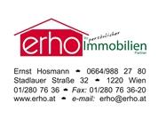 Ernst Hosmann - ERHO Immobilien