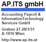AP-ITS Bilanzbuchhaltergesellschaft m.b.H.