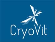 Mag. Andrea Eckerl-Braz -  CryoVit