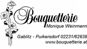 Monique Weinmann - BOUQUETTERIE