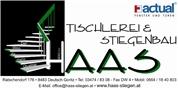 Andreas Haas -  Tischlerei & Stiegenbau