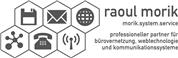 Raoul Franz Johann Morik - morik.system.service