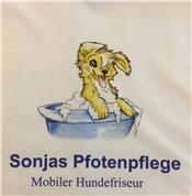 Sonja Marta Křiž -  Sonjas Pfotenpflege Mobiler Hundefriseur